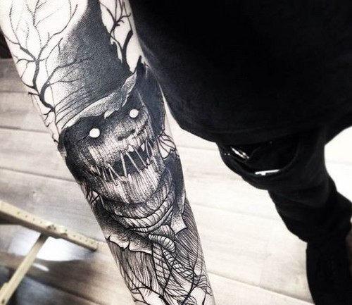 brilhante_espantalho_tatuagem