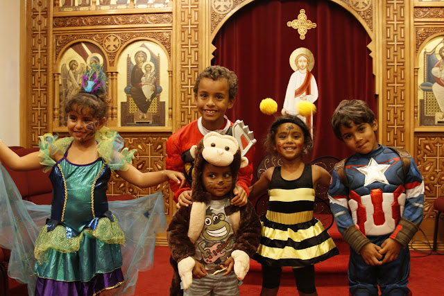 St. Mark Church LA - Saints Day 10-2015 - _MG_0657.JPG