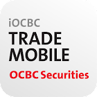 iOCBC TradeMobile icon
