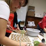Weihnachtsbäckerei in der ESG WiSe 2011/2012