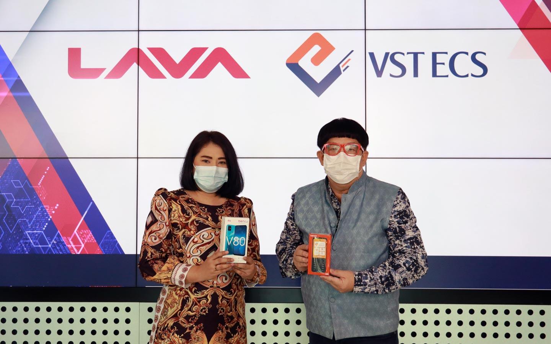VSTEC ประกาศวางจำหน่าย LAVA benco V80, V60 และ G5 ตอกย้ำเป็นสมาร์ทโฟนคุ้มที่สุดในตลาด ใครก็เข้าถึงได้