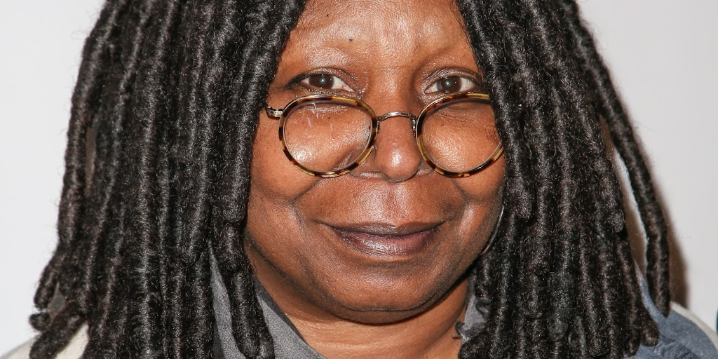 Trump: seeing Whoopi Goldberg leave U.S. would be a 'great service' to the country