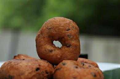 Uzhunnu Vada recipe-how to make Uzhunnu Vada recipe