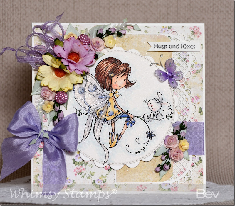 Bev-Rochester-Whimsy-Stamps-Fairy-&-her-bunnyw