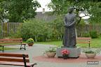 J.Obrembskio paminklas