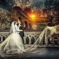 Wedding photographer Eduard Lysykh (dantess). Photo of 07.11.2012