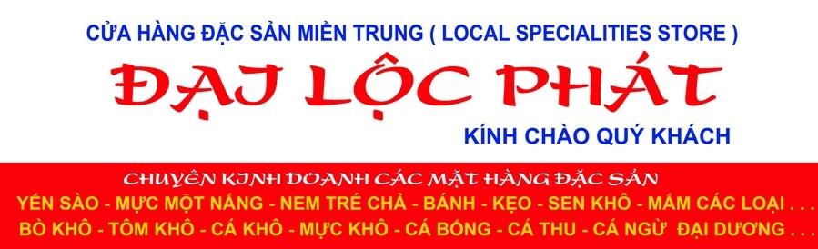 Cua Hang Dac San Mien Trung