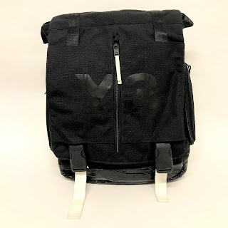 Y-3 Messenger Bag