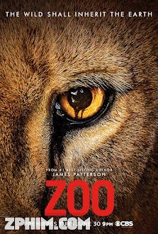Bách Thú Nổi Dậy 1 - Zoo Season 1 (2015) Poster