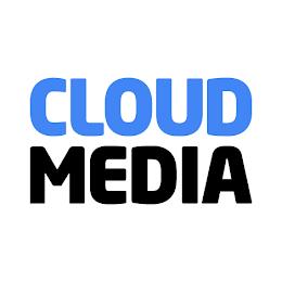 Cloud Media doo logo