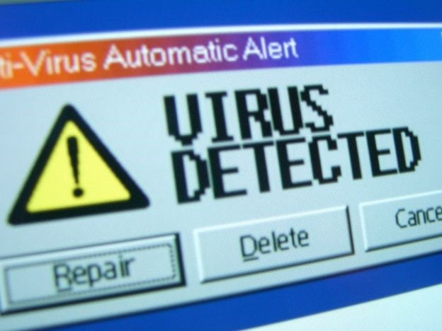 most harmful virus list