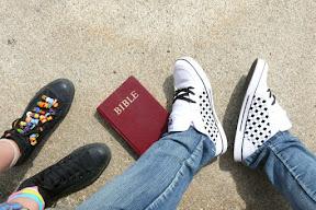 Bible-boty