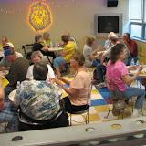 Alumni Reunion '08 - Friday at WPSD