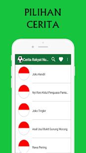 Cerita Rakyat Mancanegara Aplikasi Di Google Play
