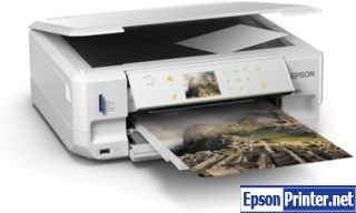 Download Epson Expression Premium XP-615 lazer printer driver