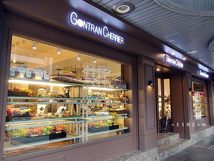 1 Gontran Cherrier Bakery Taipei 限購6個法國超人氣排隊可頌 食尚玩家 台北大雞大利食來運轉特別企劃