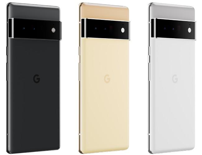هاتف جوجل Pixel 6 الجديد - كل ما تريد ان تعرفه