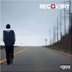 CD Eminem - Recovery (2010) - Torrent download