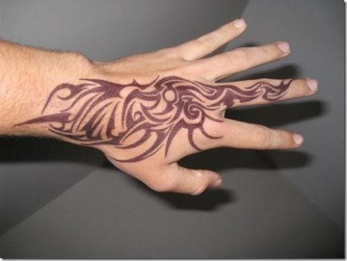55 Awesomest Disenos De Tatuajes Tribales Para Hombres Y Mujeres