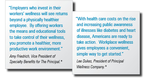 wellness, employers, health care, costs,