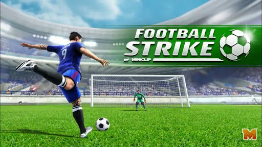 Football Strike - Multiplayer Soccer IPA