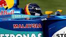 Heinz-Harald Frentzen, Sauber C21