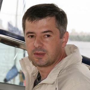 Дмитрий Гринь