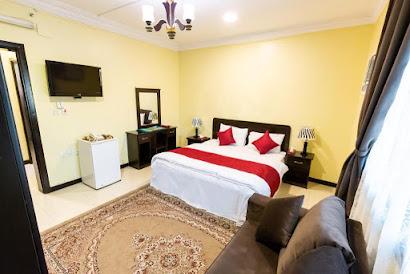 Sayyid Ash Shuhada Street Serviced Apartment