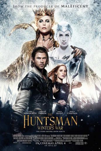 The Huntsman: Winter s (2016) พรานป่าและราชินีน้ำแข็ง ( Extended Cut )