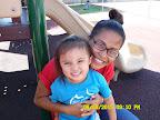 6.9.15 Outdoor Play Ms.Jazhiel & Kaylee.jpg