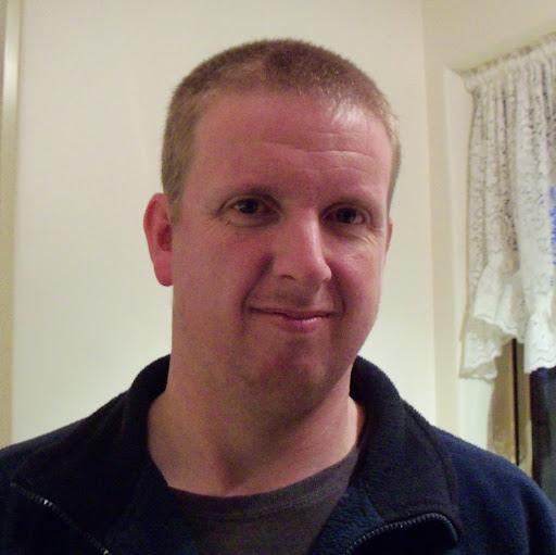 Andrew Eden