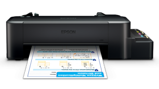 Download Epson L120 printers driver & setup guide