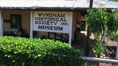 Wyndham Museum