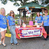 2nd Annual Give Mia Heart Ride