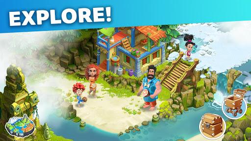 Family Islandu2122 - Farm game adventure 202013.0.9903 screenshots 1