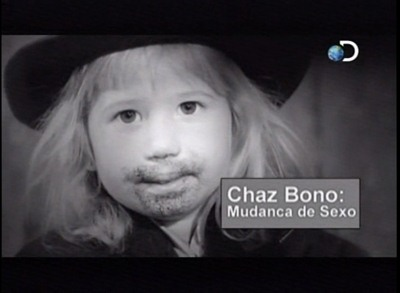 Download - Discovery Channel: Chaz Bono Mudança de Sexo - Legendado