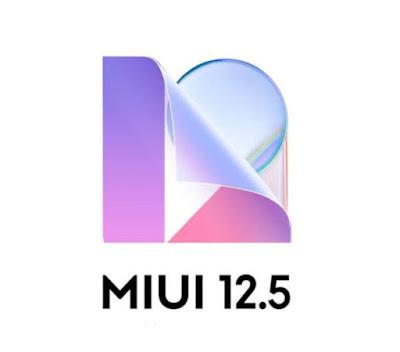 MIUI 12.5 Indonesia