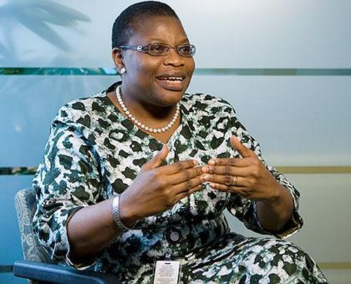 Our Government Is Not Interested In Education Of Children – Ezekwesili