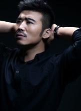 Li Donglin China Actor