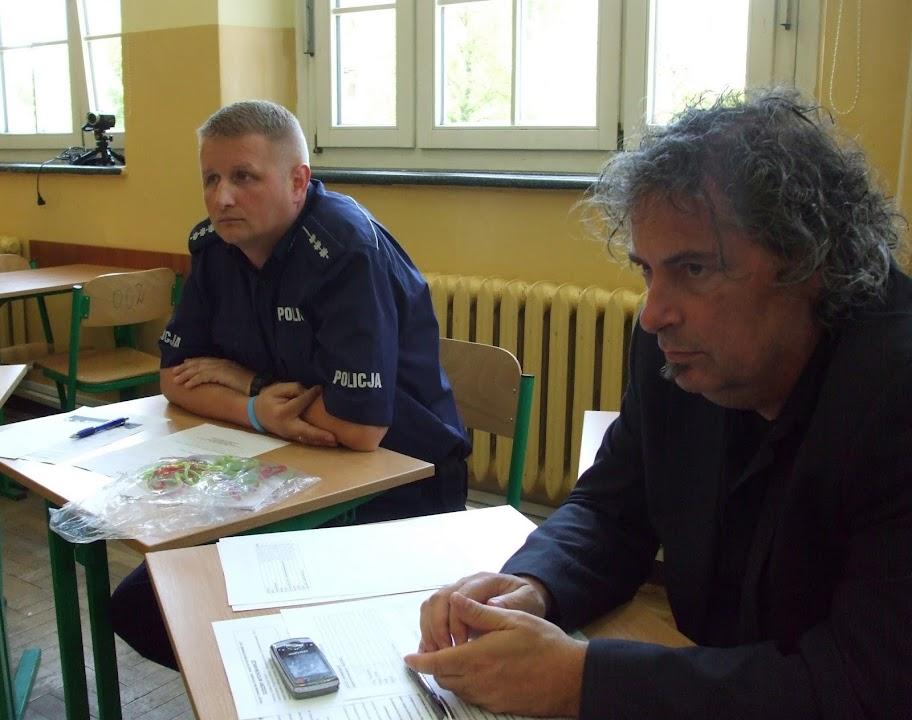 Godziny wychowawcze - przygotowanie Konferencji z GCPU - Dynamiczna Tożsamość 08-05-2012 - 30.JPG