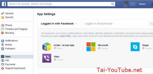Hình 6 - Các việc bạn nên làm trên Facebook thường xuyên