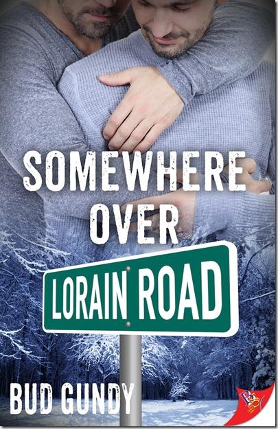 Somewhere Over Lorain Road 300dpi - Bold Strokes Books