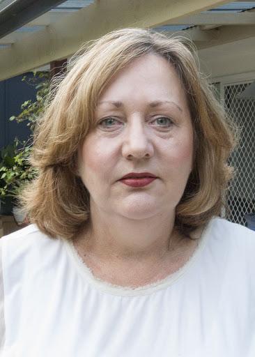 Margaret Whillier