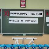 XI Powiatowy Konkurs Wiedzy o HIVAIDS