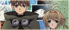 Tsubasa Reservoire Chronicle Oficial Fan Book I