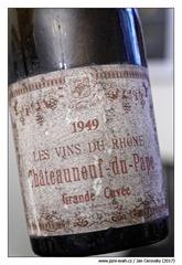 Châteauneuf-du-Pape-Grande-Cuvée-1949