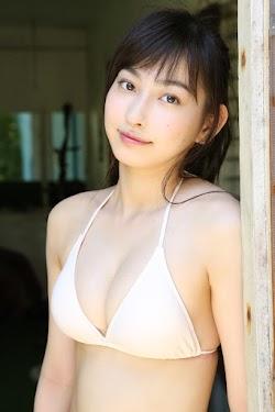 Uemura Akari 植村あかり