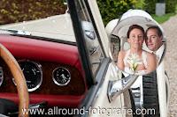 Bruidsreportage (Trouwfotograaf) - Foto van bruidspaar - 136