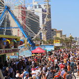 Boardwalk Bike Show - Daytona ­Bike Week ­2014