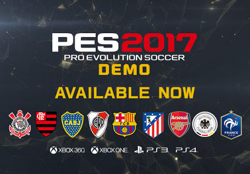 pes 2017 pc download iso